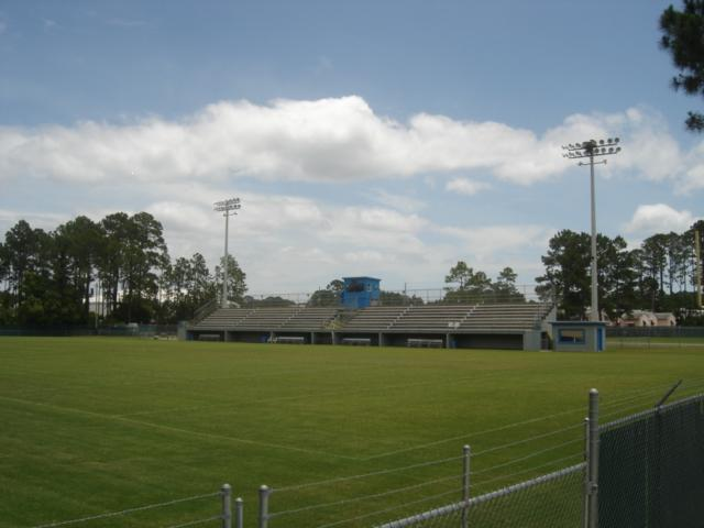Pete Edwards Stadium-PCbeach